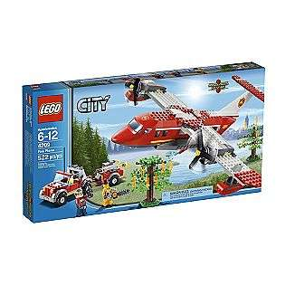 Plane 4209  LEGO Toys & Games Blocks & Building Sets Building Sets