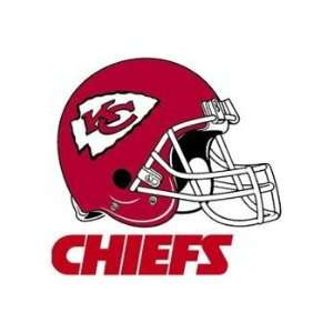 Kansas City Chiefs Realistic Team NFL Body Sport Temporary