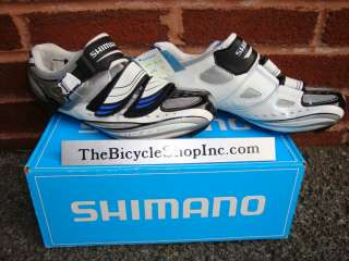 Shimano SH R190 Carbon Sole Road Cycling Shoe Size 41