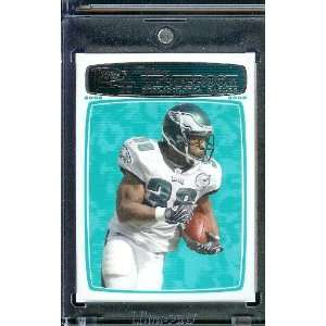 74 Brian Westbrook   Philadelphia Eagles   NFL Football Trading Cards