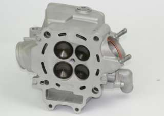 Honda CRF250 R CRF250X Engine Motor Cylinder Head Valves Engine
