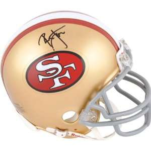 Ronnie Lott San Francisco 49ers Autographed Mini Helmet Signed in
