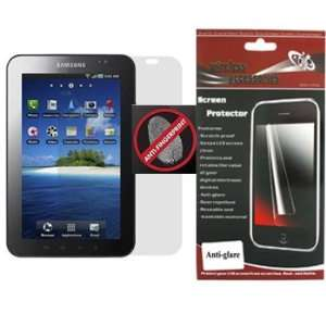 Anti Glare Screen Protector Samsung P7100 P7510 GALAXY Tab