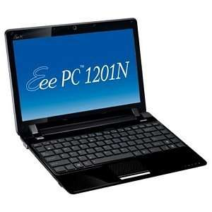 COMPUTER INTERNATIONAL, Asus Eee PC 1201N PU17 BK 12.1 Netbook   Atom