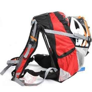 Giant red Color Bicycle Bag Mountain Bike Packsack Backpack Road