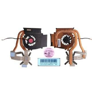 L.F. New CPU Cooling fan for Laptop Notebook SONY VAIO VGN