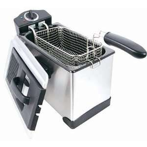 3.5 Liter Electric Deep Fryer