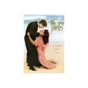 New Warner Studios Thorn Birds Product Type Dvd Drama Motion Picture
