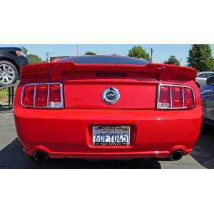 FORD Mustang (G Style) 05 09 Insert Accents Taillight Cover