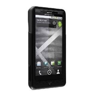 ZAGG invisibleSHIELD for Motorola DROID X Full Body   1 Pack   Screen