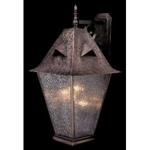 1695 SBR Framburg Lighting Fortress Collection lighting