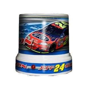 Jeff Gordon NASCAR Candle Warmer