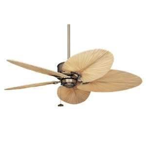 Emerson CF2000AB Maui Bay Indoor/Outdoor Ceiling Fan, 52