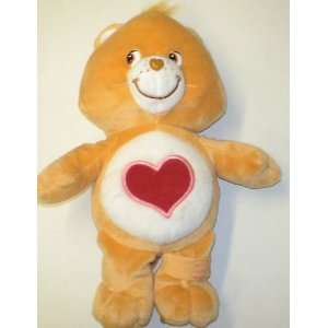 Care Bears Tenderheart 10 Plush Doll