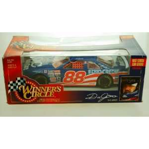 1997   Kenner   NASCAR   Winners Circle   Stock Car Series   Dale