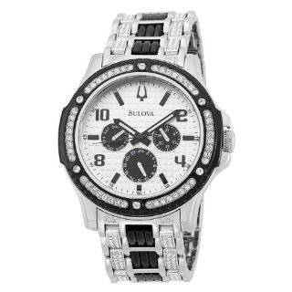 Bulova Mens 98B106 Marine Star Calendar Watch Bulova Watches