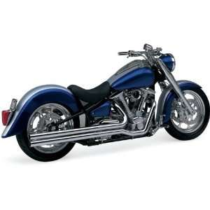 Vance And Hines Longshots Perfomance Exhaust System For