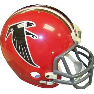 Atlanta Falcons / Authentic 1966   1969 NFL Helmet