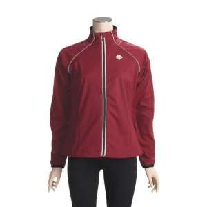 Descente Solo Run Jacket   Soft Shell (For Women)