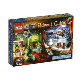 LEGO Star Wars Advent Calendar (7958) Explore similar