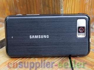 New Samsung i900 16GB 3G GPS TV Unlocked Mobile Phone